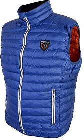 Жилет Savage Gear Orlando thermo lite vest blue