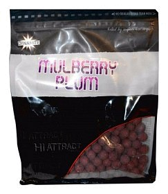 Бойлы Dynamite Baits Mulberry plum hi-attract 20мм 1кг