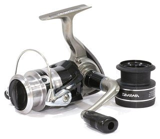 Катушка Daiwa Strikeforce E 4000 A