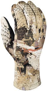 Перчатки Sitka Gradient glove optifade waterfowl large