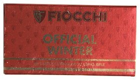 Патрон 22 LR Fiocchi Official Wimter (50шт)