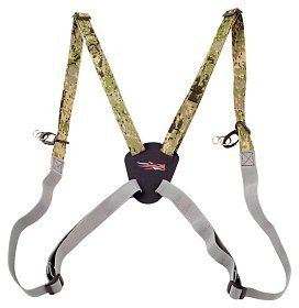 Ремень Sitka Bino harness optifade ground forest
