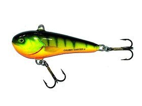 Воблер Salmo Chubby darter CD3-HP