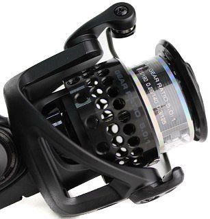 Катушка Okuma Custom Black CLX-30 FD 7+1bb alu spare spool