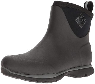 Полусапоги Muck Boot Arctic excursion ankle black