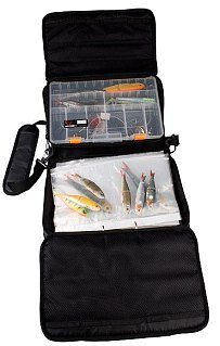 Сумка Savage Gear Organizer lure bag 32x12x25см