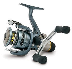 Катушка Shimano Super 2500 GTM RC