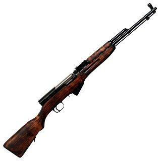 Карабин ТОЗ ОП СКС 7,62*39 купить в интернет-магазине «Мир охоты»