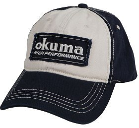 "Кепка Okuma full back two tone blue patch в ""Мир охоты"""