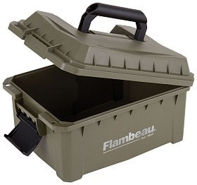 Ящик Flambeau Shotshell ammo can 24см для патронов