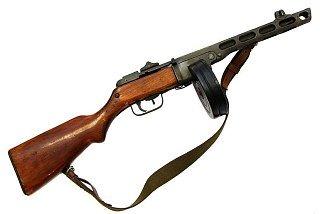 Карабин Молот Армз ППШ 9х19 luger купить в интернет-магазине «Мир охоты»