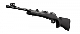 Карабин CZ 557 Black Edition Synthetic 30-06 Sprg