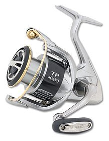 Катушка SHIMANO 15 Twin Power 4000 PG