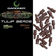 Отбойник Gardner Covert tulip beads brown