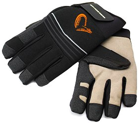 Перчатки Savage Gear Winter thermo glove