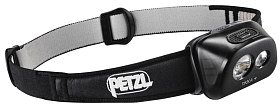 Фонарь Petzl Tikka Plus black