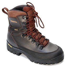 Ботинки Harkila Mountain hunt GTX 8 dark brown