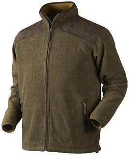 Куртка Seeland Lussac fleece green