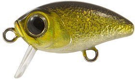 Воблер Anglers Republic bug minnow 20SR 20мм 0,8гр GB