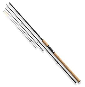 Удилище Daiwa Black widow feeder 3,30м 100гр