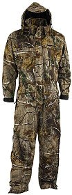 Комбинезон Swedteam Overall realtree AP