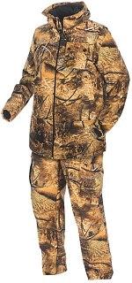 Костюм Святобор Тройка демисезонный мох коричневый купить в интернет-магазине «Мир охоты»