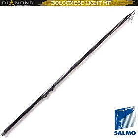 Удилище Salmo Diamond Bolognese Light MF 4.01