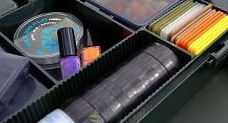 Коробка Nash large capacity tackle box