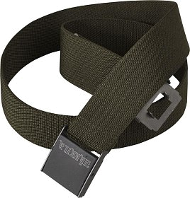 Ремень Harkila Flex belt green 105см