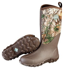 Сапоги Muck Boot Fieldblazer realtree