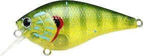 Воблер Lucky Craft LC 1.5 174 Green Pumpkinseed