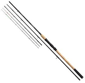 Удилище Daiwa Windcast Feeder WNF12HQ-AD 3,60м 150гр