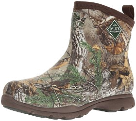 Полусапоги Muck Boot Arctic excursion ankle realtree