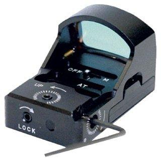 Прицел коллиматорный Tokyo Scope XT3 открытого типа Weaver купить в интернет-магазине «Мир охоты»