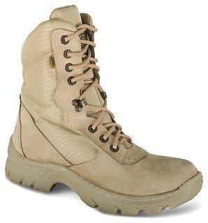 Ботинки ХСН Тактика ткань бежевый купить в интернет-магазине «Мир охоты»