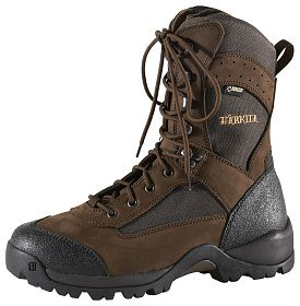 Ботинки Harkila Elk hunter GTX 9 dark brown