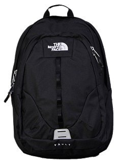 Рюкзак The North Face Vault black