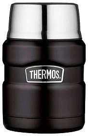 Термос Thermos SK 3000 BK 0,47л matte black king food