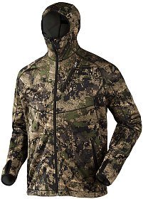 Куртка Harkila Crome fleece optifade ground forest