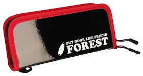 Кошелёк Forest Lure Case М глянец