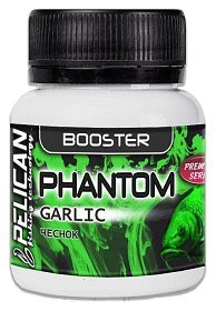 Бустер Pelican Phantom garlic 75мл