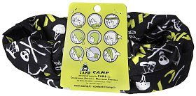 Бандана Camp Multipurpose band black