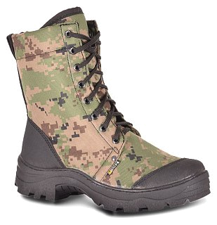 Ботинки ХСН Дельта камуфляж купить в интернет-магазине «Мир охоты»
