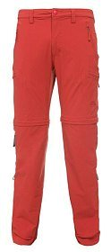 Брюки The North Face M Trekker conv caldera red