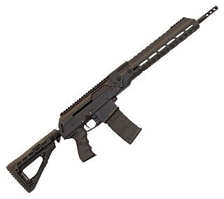 Карабин КК Сайга SR1 223Rem купить в интернет-магазине «Мир охоты»