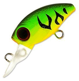 Воблер Anglers Republic bug minnow 20MR SCP-70